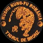 tigru-bronz