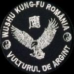 vultur-argint